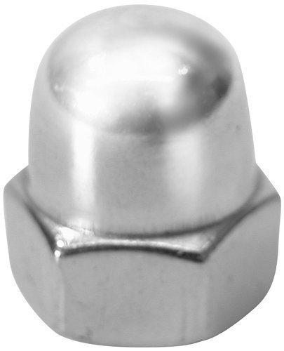 Mutteri Hattu 4mm 8kpl Rst