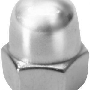 Mutteri Hattu 5mm 6kpl Rst
