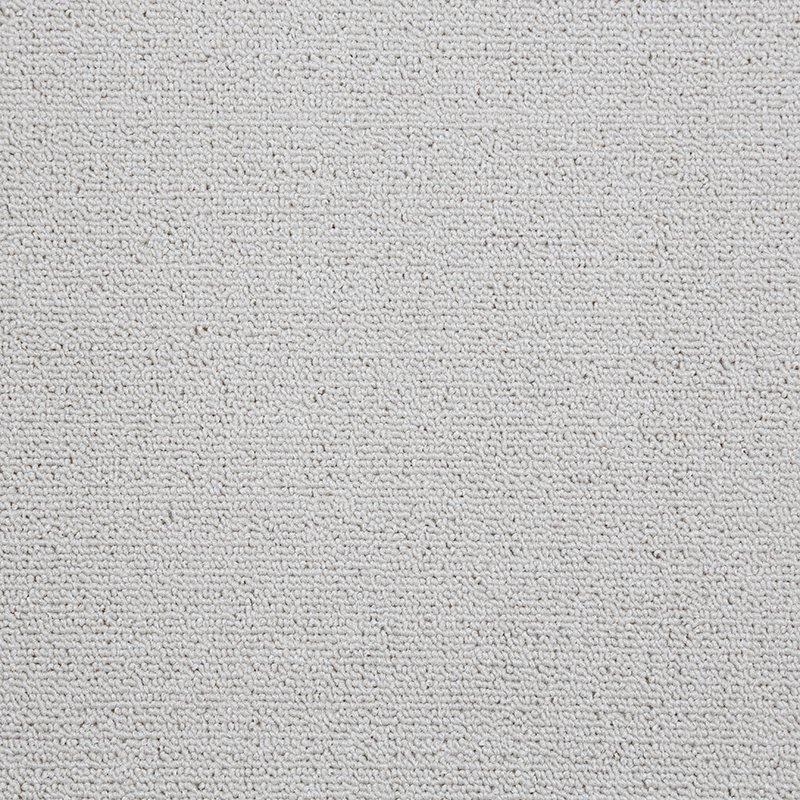 Näyte kokolattiamatto Aspera Valkoinen