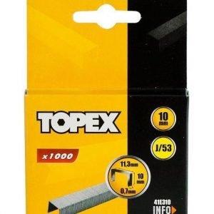 Nitojan Niitti 10mm 1000kpl J/53 Topex