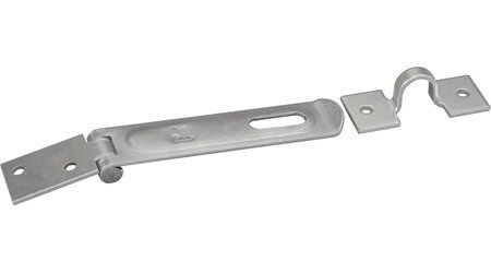 Nivelsalpa 125*25mm Pisla