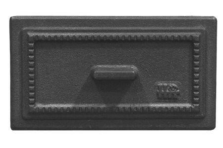Nokiluukku 130x65mm Htt 106