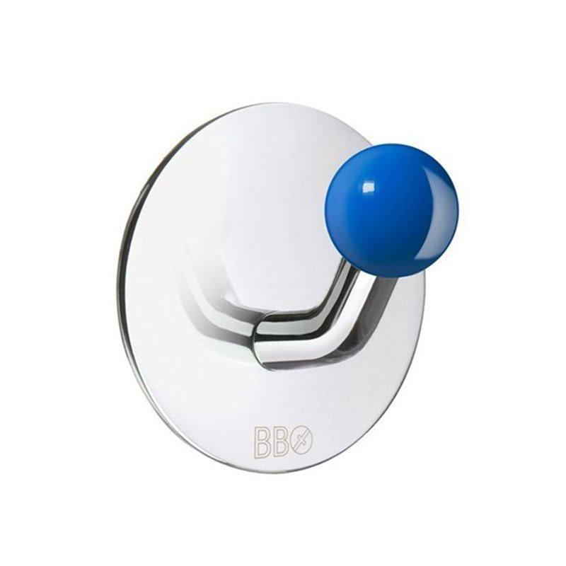 Nuppi Beslagsboden BK1084 Sininen