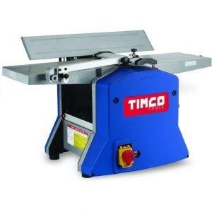 Oikotasohöylä 204mm 1280w Timco