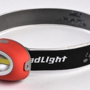 Otsalamppu 3w Cob Led 100lm Brown Bear