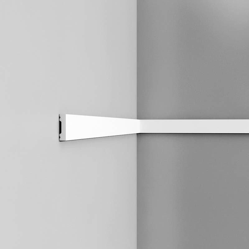 Oven Vuorilauta DX162 230X4X1 Valkoinen