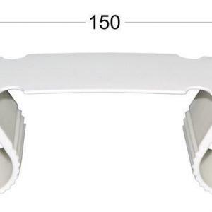 Oven aukipitolaite Habo Trygg 1200-1