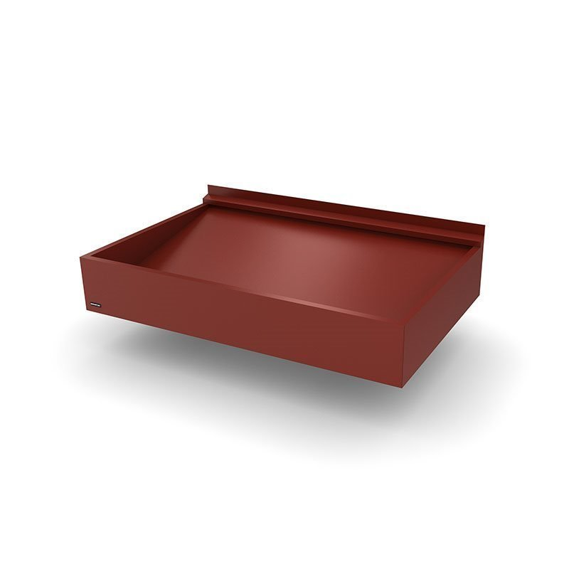 Ovikatos Box Classic Tu Punainen