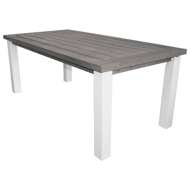 Pöytä Kingston Harmaa