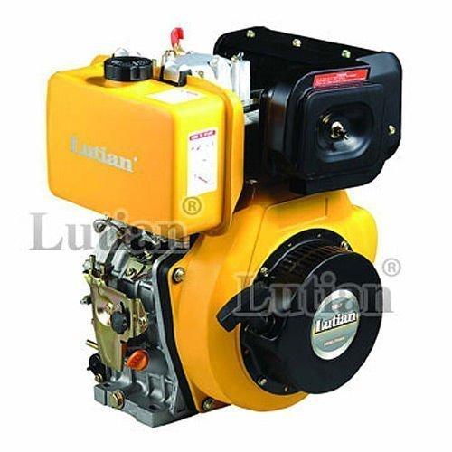 Paikallismoottori / Irtomoottori 8 Hp Diesel Lutian Lt186f