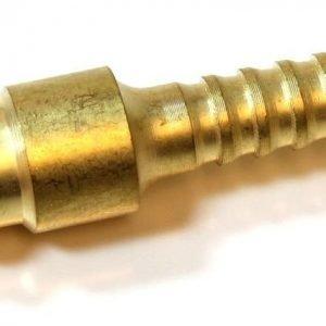 Paineilma Liitin 7mm Aicon Pro