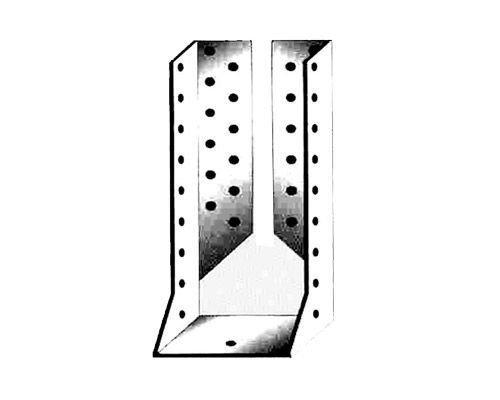 Palkkikenkä I-Malli 51x105mm