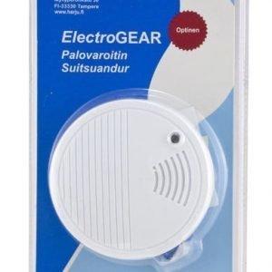 Palovaroitin Paristokäyttöinen Electrogear
