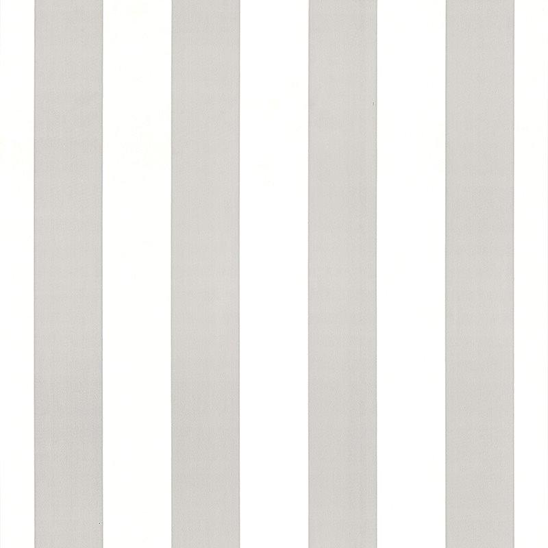 Paperitapetti Raita Valkoinen|Harmaa