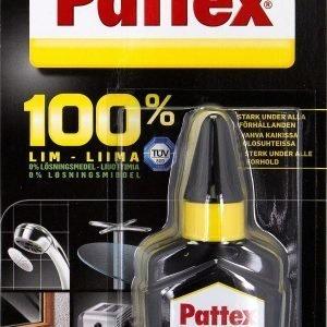 Pattex 100 % Yleisliima 50g