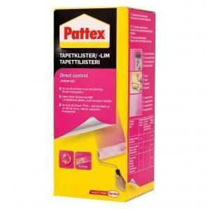 Pattex Direct Control Tapettiliisterijauhe 200 G