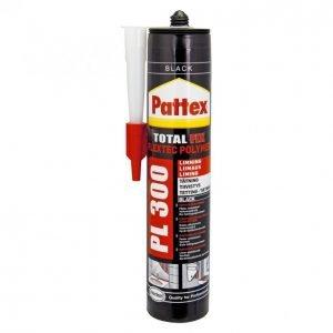 Pattex Liimatiivistemassa Musta 300ml