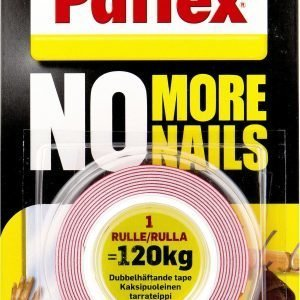 Pattex No More Nails Tarrateippi