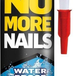 Pattex No More Nails Vedenkestävä Asennusliima