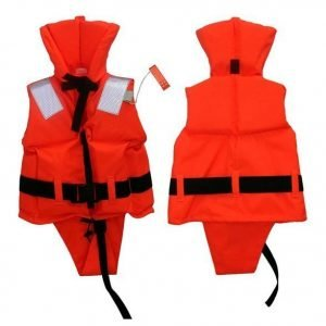 Pelastusliivit Lasten (20-30kg)