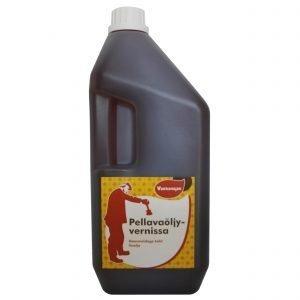 Pellavaöljyvernissa 2 L
