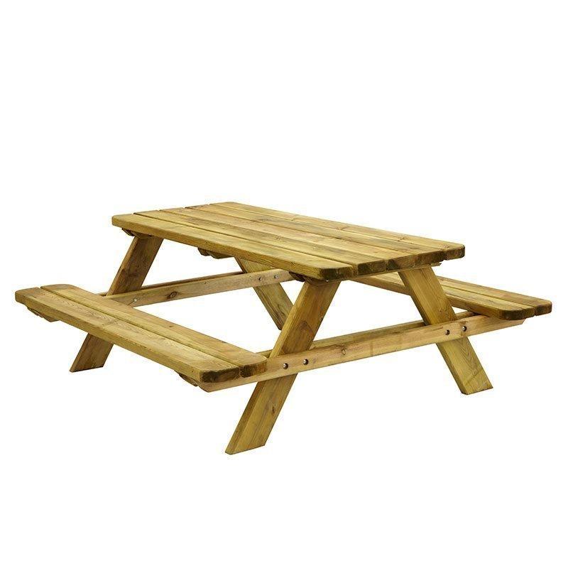 Penkkipöytä JABO