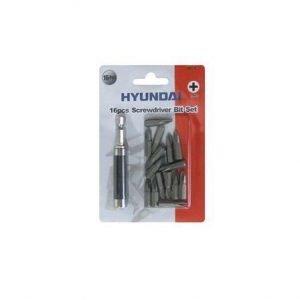 Phillips-Kärkisarja Magneettipitimellä Ph2x25mm Hyundai