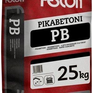 Pikabetoni Fescon PB 25 kg säkki