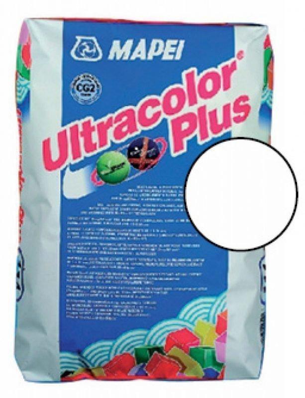 Pikasaumalaasti Ultracolor Plus 100 20 kg uusi valkoinen