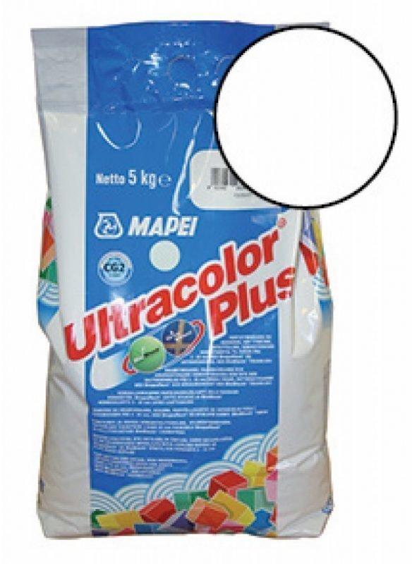 Pikasaumalaasti Ultracolor Plus 100 5 kg uusi valkoinen