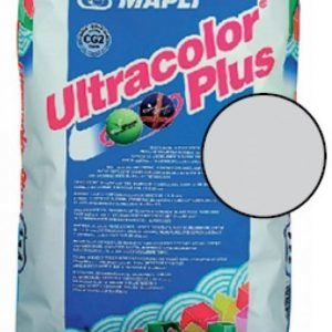 Pikasaumalaasti Ultracolor Plus 112 20 kg keskiharmaa