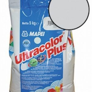 Pikasaumalaasti Ultracolor Plus 112 5 kg keskiharmaa