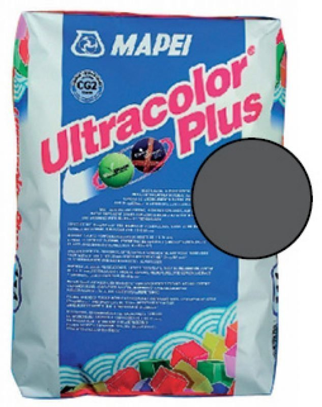 Pikasaumalaasti Ultracolor Plus 114 20 kg antrasiitti