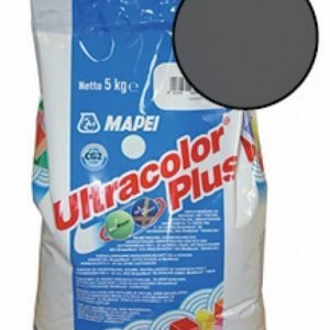 Pikasaumalaasti Ultracolor Plus 114 5 kg antrasiitti