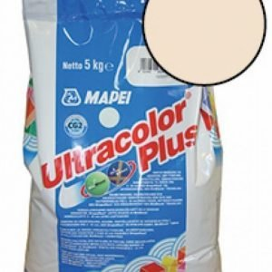 Pikasaumalaasti Ultracolor Plus 132 5 kg beige 2000