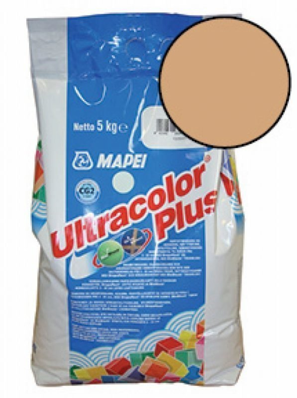 Pikasaumalaasti Ultracolor Plus 141 5 kg caramel