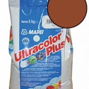 Pikasaumalaasti Ultracolor Plus 143 5 kg terrakotta