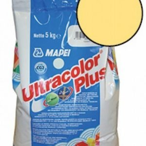 Pikasaumalaasti Ultracolor Plus 150 5 kg keltainen
