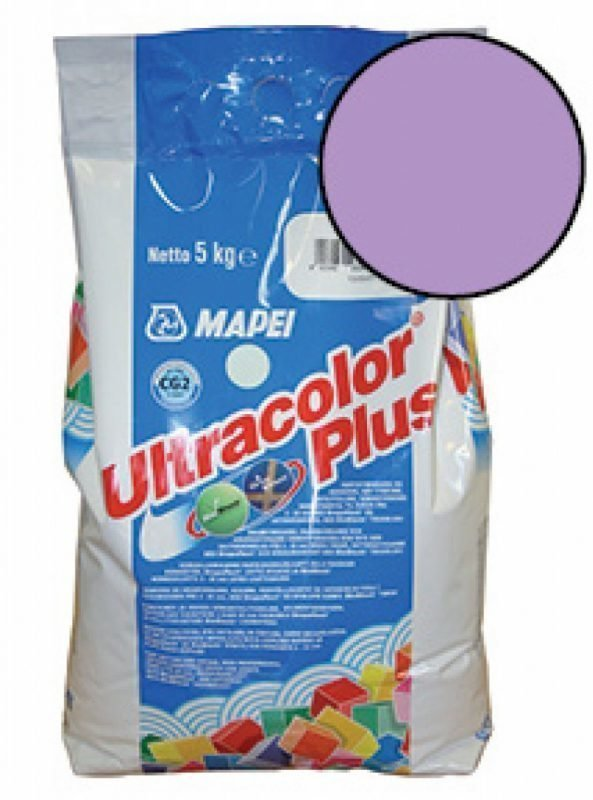 Pikasaumalaasti Ultracolor Plus 162 5 kg violetti
