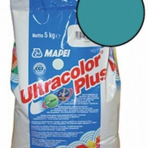Pikasaumalaasti Ultracolor Plus 171 5 kg turkoosi