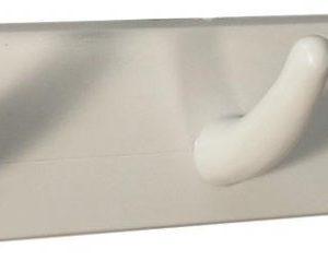 Pisla 625 Norsunaulakko Valkoinen