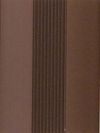 Pisla Askelkulmalista Tarrakiinnitys Pronssi 24 X 18 Mm