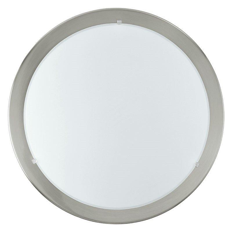 Plafondi LED Planeetta Eglo Valkoinen