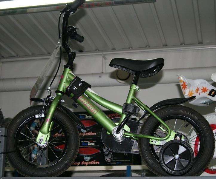 "Polkupyörä 12"" Kuwahara My First"