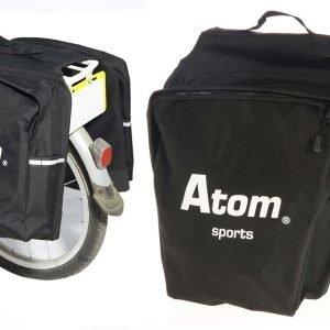 Polkupyöränlaukku Atom Sports