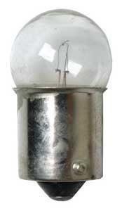 Poltin 12v 5w 2kpl Megalite 12821