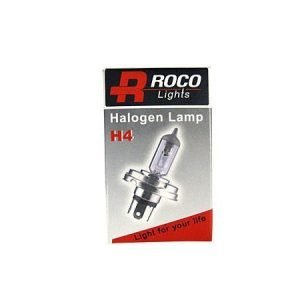 Poltin H4 Roco Lights