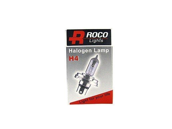 Poltin H4 Roco Lights
