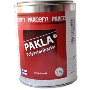 Polyesterihartsi 1kg