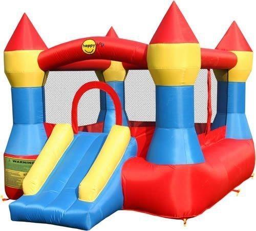 Pomppulinna Happy Hop Super Bounce